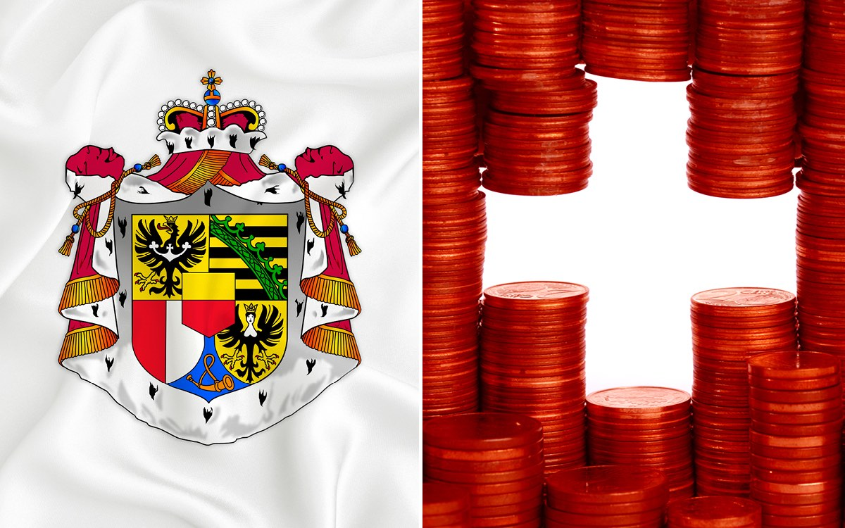 How Liechtenstein found its way to the franc