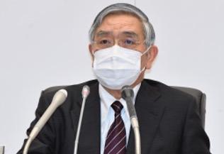 BoJ Conduct of Monetary Policy