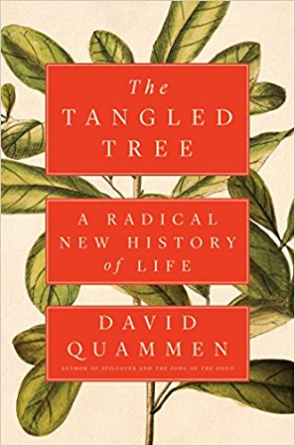 A Tangled Tree: A Radical New History of Life